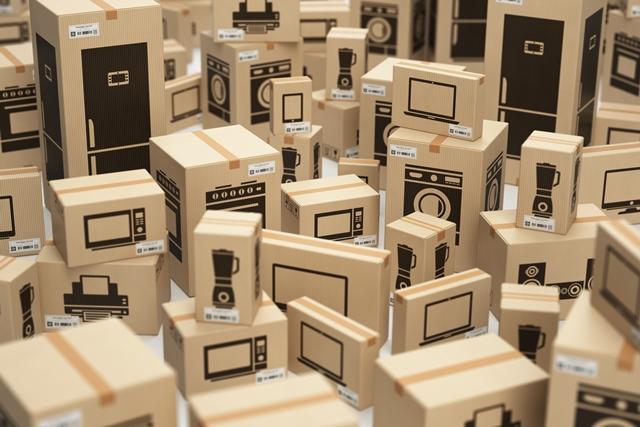 Boxes for Appliances